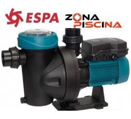 Bombas Espa SILEN I nuevo modelo piscina