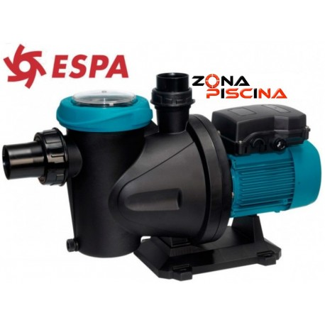 Bombas Espa SILEN S nuevo modelo para piscina