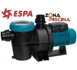 Bombas Espa SILEN S 2 nuevo modelo piscina