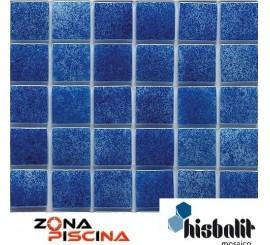 Gresite piscinas azul JONICO NIEBLA