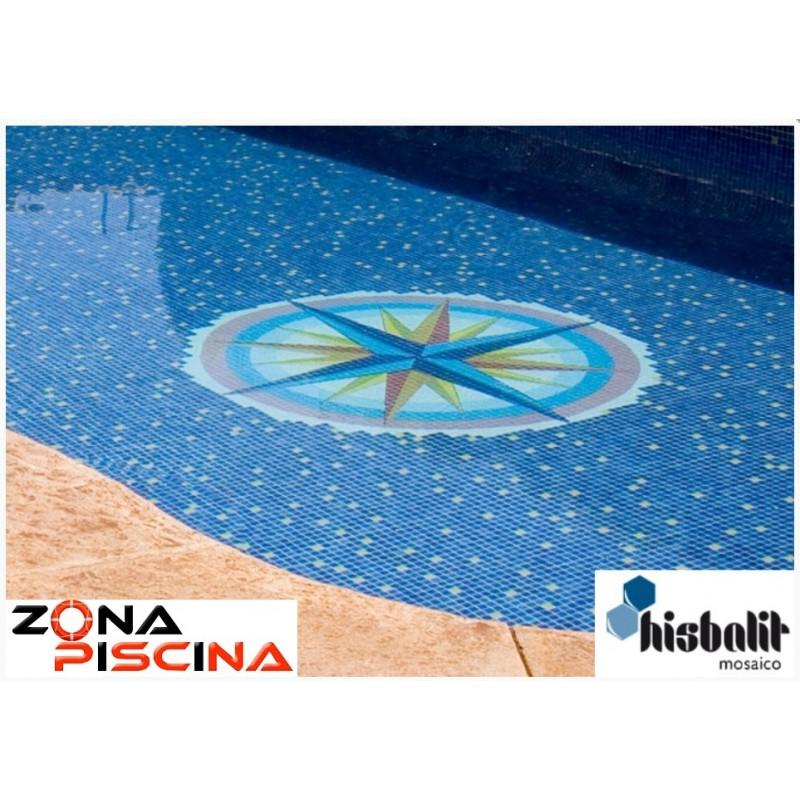 Gresite dibujo para piscinas compas for Dibujos para piscinas en gresite