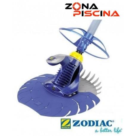 Limpiafondo piscinas T5 duo Zodiac automatico