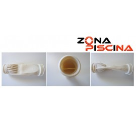 Diafragma generico membrana limpiafondos Zodiac, Astralpool