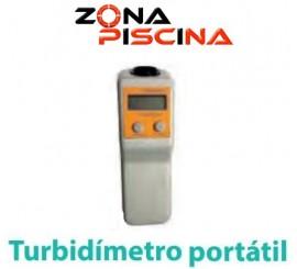 Turbidimetro analizador de turbidez piscinas publicas, hoteles