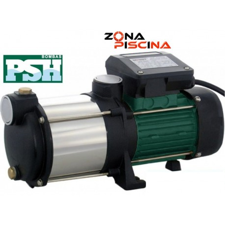 Bomba centrifuga Psh grupo de presion, depositos, riegos