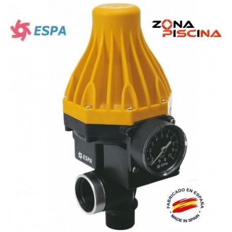Presscontrol grupo de presión Pressdrive Espa, bombas