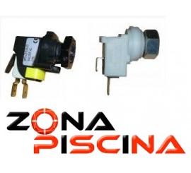 Interruptor neumatico, Spa, Piscina, Jacuzzi