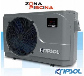 Bomba de calor para piscinas Air Energy Kripsol