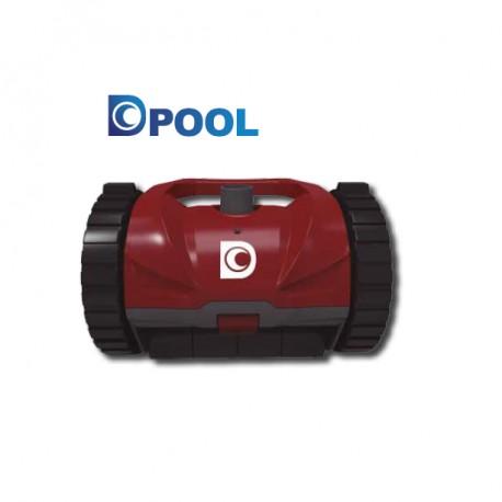 Limpiafondos piscinas automatico Hidra Cleaner Dpool