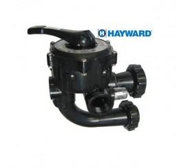 Valvula selectora piscinas Hayward SP0710X32E