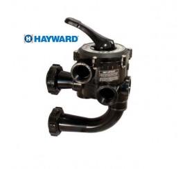 Valvula selectora piscinas Hayward SP0719SE