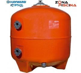 Filtro piscina industrial Hayward HCF BA1000 / Kripsol Brasil