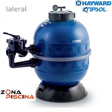 Filtro depuradora Granada gl para piscina Kripsol