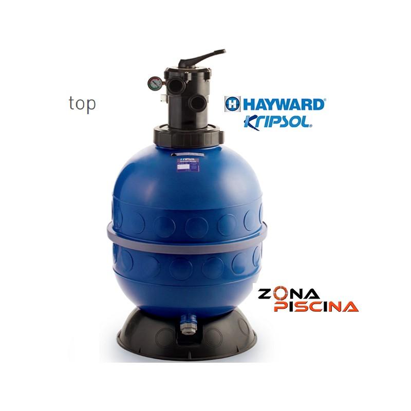Filtro granada kripsol depuradora para piscina for Depuradora para piscina hinchable