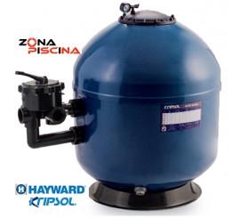 Filtro AK y AKT ARTIK KRIPSOL para depuradora piscinas laminado.