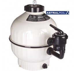 Filtro piscina Aster Astralpool