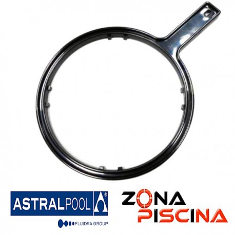 Repuesto llave para tapa Victoria Plus AstralPool