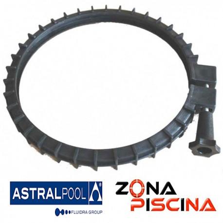 Repuesto anillo de pvc para cierre de filtros AstralPool 4404080103.