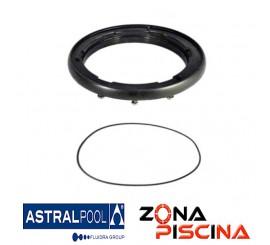 Aro completo para la tapa del filtro Aster 4404020108.