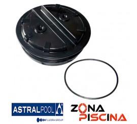 Tapa y junta para filtro Vesubio/Volcano AstralPool 4404260201.