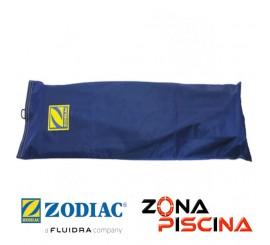 Bolsa para invernaje para tramos de mangueras de limpia fondos Zodiac.