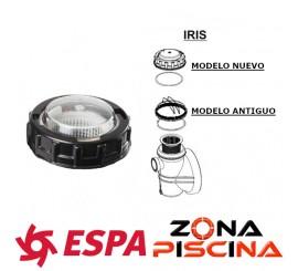 Repuesto tapa IRIS completa Bombas Espa
