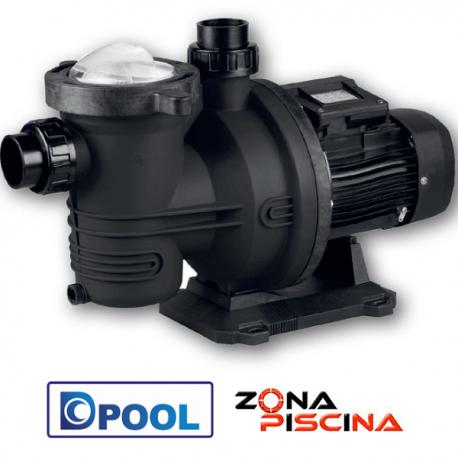 Bomba modelo SI para depuradoras de piscinas (0,75 hp)