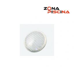 Lampara bombilla proyector / foco con nicho par56 piscinas