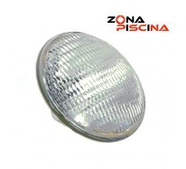Lampara bombilla halogena 300w - 12v. para proyectores, focos nicho de piscinas