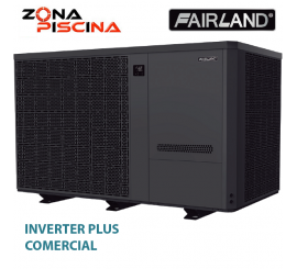Bomba de calor Fairland Inverter plus comercial para piscinas