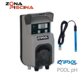 Bomba dosificadora Pool Ph AQL Kripsol de piscinas