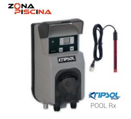 Bomba dosificadora Pool RX Redox AQL Kripsol de piscinas
