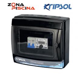 Cuadro electrico K Power del fabricante Kripsol para piscina