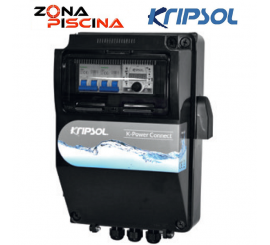 Cuadro electrico K Power Connect  del fabricante Kripsol para piscina
