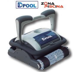 Limpiafondos electrico Dpool Master evo piscinas