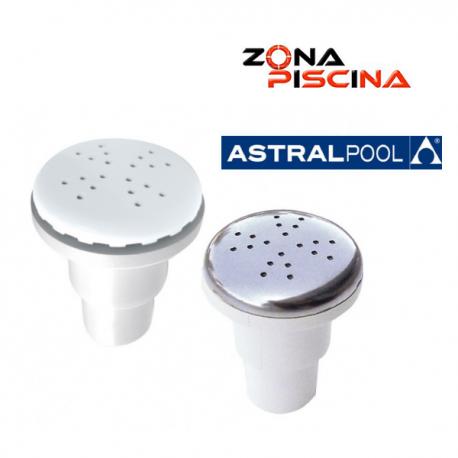 Boquilla soplante - soplador aire para spas, piscinas, jacuzzi, astralpool