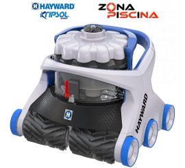Limpiafondos Hayward AquaVac Series AV600 para piscinas