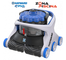 Limpiafondos Hayward AquaVac Series AV650 para piscinas