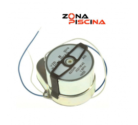 Recambio motor cronometro cuatro agujas piscina de competicion y waterpolo