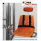 Elevador hidráulico fijo adaptable para la mayoria de piscinas