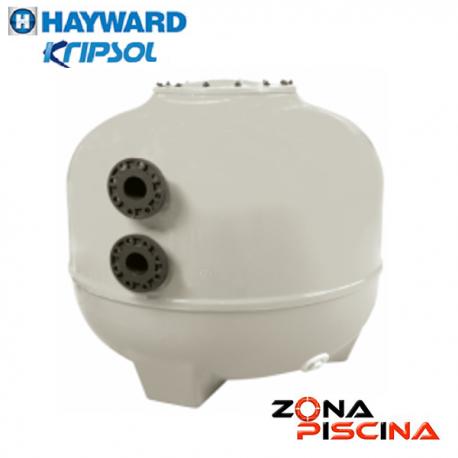 Filtro modelo Malaga Kripsol / Hayward depuradora para piscinas