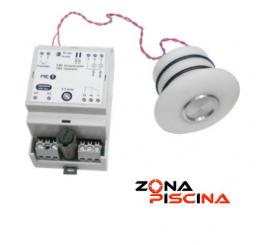 Kit pulsador piezoelectrico para spa, jacuzzi, piscinas