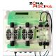 Panel ajuste de ph y redox modulo compacto piscina