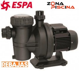 Bomba piscina Espa / Jardino modelo Nox