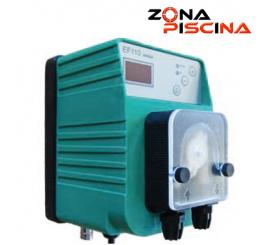 Bomba dosificadora EF 110 para piscinas control ph digital