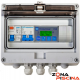 Cuadro eléctrico control digital protectimer para piscinas