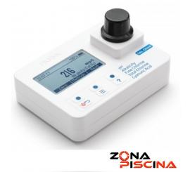 Fotómetro portátil Hanna HI97104M de agua para las piscinas