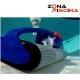 Robot limpiafondos automático superpool H2O para piscinas