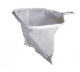 Recogehojas piscinas bolsa fondo fijacion palomillas