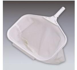 Recogehojas piscinas bolsa fondo fijacion clip